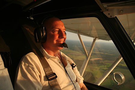 Ultraleichtflug Bremer Verein für Luftfahrt