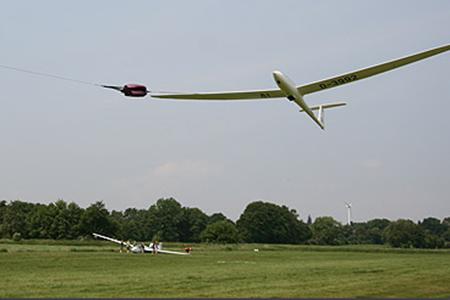 Segelflug BVL