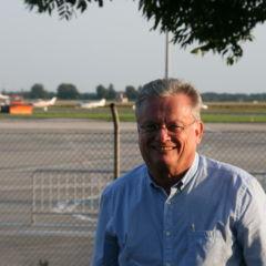 2. Vorsitzender Dr. Jürgen Menzel