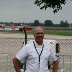 Christian Lohfeld Leiter der Geschäftsstelle
