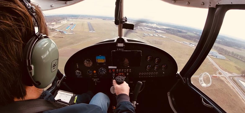 CockpitSichtDR